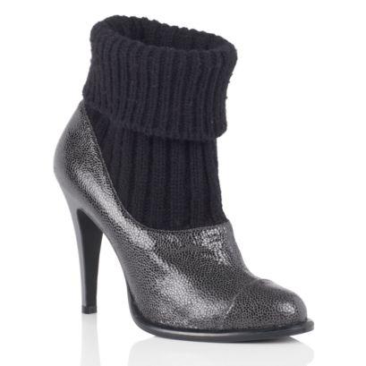 Shop Stella | Ribbed Sock Bootie - Shoes | Stella McCartney